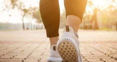 دراسة: المشى أكثر من 7000 خطوة يوميًا يخفض خطر الوفاة بنسبة 70%