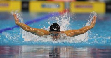 أولمبياد طوكيو .. أمريكا تفوز بذهبية فى منافسات السباحة 800 متر حرة