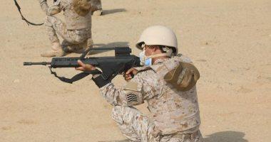 السعودية نيوز |                                              اختتام مناورات التمرين العسكري المختلط بين القوات البحرية السعودية والأمريكية