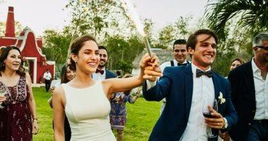 7 أخطاء تفسد حفلات الزفاف المقامة فى الهواء الطلق تجنبها.. إغفال الطقس الأهم