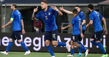 يورو 2020 .. مثلث هجومى فى التشكيل المتوقع لمنتخب إيطاليا ضد تركيا