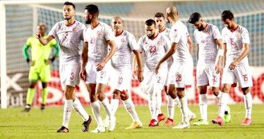معلول والجزيرى على مقاعد بدلاء منتخب تونس ضد الجزائر وديا