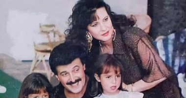صور نشرتها دنيا وإيمى سمير غانم على فيس بوك زادت ترقب الجمهور لحالة دلال عبد العزيز
