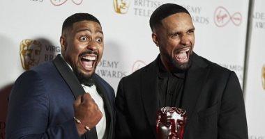 أكبر ليلة في التلفزيون البريطاني.. إعلان الفائزين بجوائز البافتا 2021.. ألبوم صور