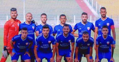 بورتو السويس يواصل صدارة مجموعة القاهرة بدورى القسم الثانى