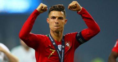 أعلى 10 هدافين دوليين حاليين قبل انطلاق يورو 2020 وكوبا أمريكا