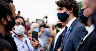 """رئيس وزراء كندا للجالية المسلمة بعد حادث الدهس الإرهابى: """"لستم وحدكم"""""""
