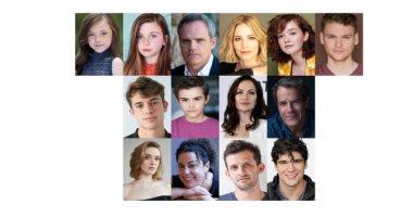 14 ممثلا وممثلة ينضمون لمسلسل The Time Traveler's Wife الجديد