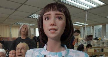 الممرضة جريس.. روبوت صيني صُمم لرعاية مصابي كورونا .. ألبوم صور