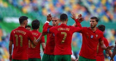 موعد مباراة البرتغال ضد أيرلندا بتصفيات كأس العالم والقنوات الناقلة