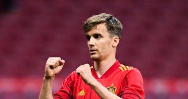 منتخب اسبانيا .. إنريكى يستدعى 17 لاعباً فى قائمة الطوارئ قبل يورو 2020