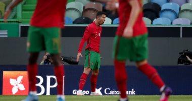 يورو 2020 .. كريستيانو رونالدو: سنلعب للفوز فى كل مباراة ونحترم جميع المنتخبات