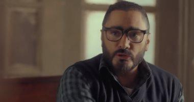 """برومو فيلم """"مش أنا"""" لـ تامر حسنى يتخطى 11 مليون مشاهدة"""