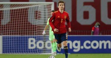 منتخب اسبانيا .. إصابة دييجو يورينتى بفيروس كورونا قبل يومين من يورو 2020