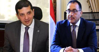 قرار حكومى بتجديد تعيين المستشار محمد عبد الوهاب رئيسا تنفيذيا لهيئة الاستثمار