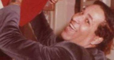 صور نادرة للنجم الراحل سعيد صالح مع عادل إمام ويونس شلبى وسعاد حسني