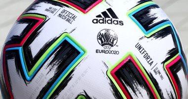 Uniforia.. تعرف على كرة يورو 2020