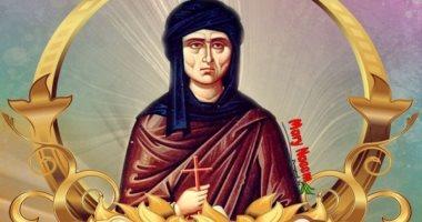 تعرف على القديس سينوسيوس فى ذكرى رحيله