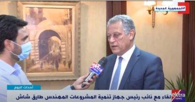 """""""تنمية المشروعات"""": المشروعات الصغيرة تمثل 98% من حجم القطاع الخاص فى مصر"""