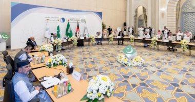 """كبار علماء باكستان وأفغانستان يوقعون من جوار البيت الحرام """"إعلان السلام في أفغانستان"""""""