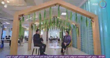 رضوى حزين.. حكاية مهندسة مصرية مسئولة عن ميكنة وتطوير مطارات دبى
