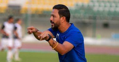 عبد الباقي جمال: دجلة يمتلك كنز مواهب ونحتاج للفوز فى 6 مباريات للبقاء