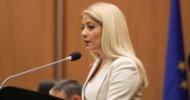 برلمان قبرص ينتخب أنيتا ديميتريو كأول امرأة تتولى هذا المنصب فى البلاد