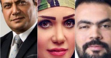 تطورات الحالة الصحية لمستشفى النجوم.. خالد عليش ومراد مكرم فترة نقاهة