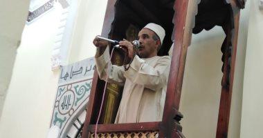 """أوقاف الأقصر تفتتح """"مسجد الحساسنة"""" بمدينة القرنة.. صور"""