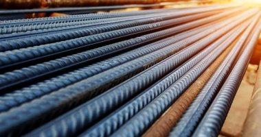 أسعار الحديد اليوم.. الطن بين 14200-14600جنيه من المصنع