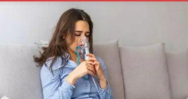 دراسة أمريكية: علاج مرضى كورونا بالأكسجين لفترة طويلة يسبب مضاعفات عصبية بالدماغ