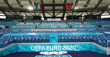 تعرف على تفاصيل حفل افتتاح بطولة اليورو 2020