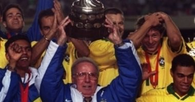 تاريخ اللاعبين والمدربين العرب فى كوبا أمريكا قبل انطلاق نسخة 2021