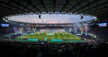 افتتاح بطولة الأمم الأوروبية بحفل رائع لـ اليورو.. فيديو وصور