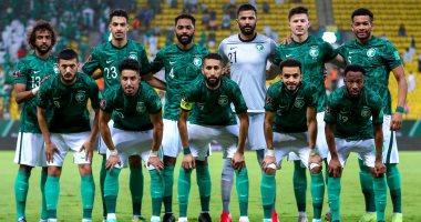 السعودية نيوز |                                              السعودية تواصل الانتصارات فى تصفيات كأس العالم بثلاثية ضد سنغافورة.. فيديو