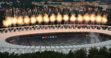 يورو 2020.. افتتاح مبهر لبطولة الأمم الأوروبية على ملعب الأولمبيكو