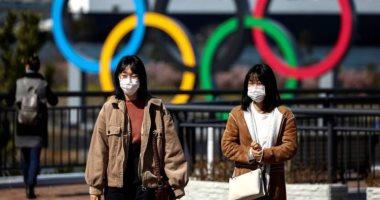 وزير الصحة اليابانى يناشد المواطنين تشجيع الأولمبياد من المنزل بسبب كورونا