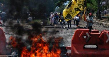 مقتل شخص وإصابة 100 آخرين فى اليوم الأخير من الاحتجاجات الكولومبية ضد الحكومة
