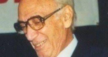 ذكرى ميلاد هنرى بركات.. تعلم فن المنطق من دراسته للقانون