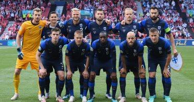 موعد مباراة بلجيكا ضد فنلندا اليوم في يورو 2020