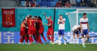 موعد مباراة روسيا ضد الدنمارك اليوم في يورو 2020