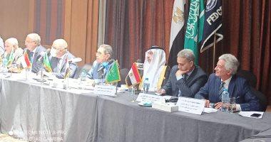 السعودية نيوز |                                              وفد سعودى يلتقى مسؤولين بالحكومة لتفعيل عقود الاستثمار