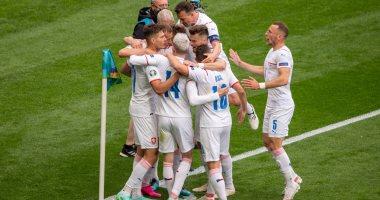 موعد مباراة كرواتيا ضد التشيك اليوم فى يورو 2020