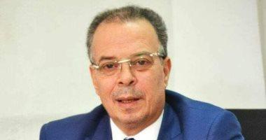 """أحمد شوبير يعلن وفاة شقيقه الأصغر """"عصام"""""""