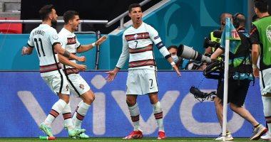 يورو 2020.. تمتع بمشاهدة جميع أهداف الجولة الأولى بدور المجموعات فيديو