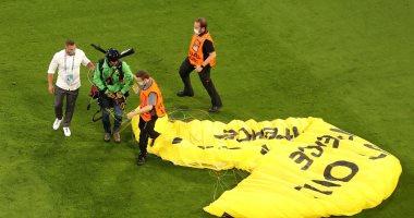 6 لقطات مثيرة لا تفوتك في الجولة الأولي بـ يورو 2020.. صور