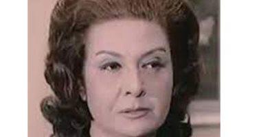 """فتحية شاهين.. أشهر أرملة فى تاريخ السينما """"فيديو"""""""