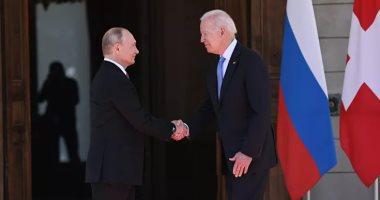 الكرملين: موسكو وواشنطن تمكنتا من التوصل لبعض التفاهمات حول لقاء جديد بين بوتين وبايدن