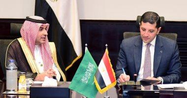 السعودية نيوز |                                              رئيس هيئة الاستثمار: حريصون على دعم كل الاستثمارات السعودية في مصر