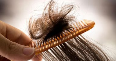 5 rules for brushing hair correctly.. Starting with the right brush